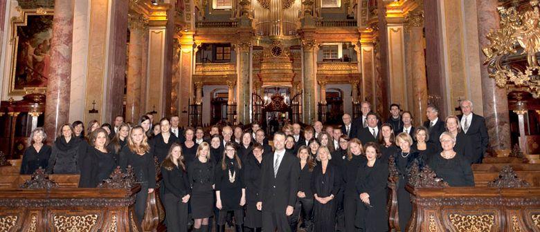 W. A. Mozart: Missa brevis in B, KV 275 (Loretomesse)