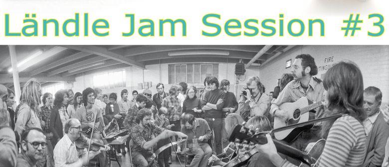 ADULT BEATZ #94 - Ländle Jam Session #3