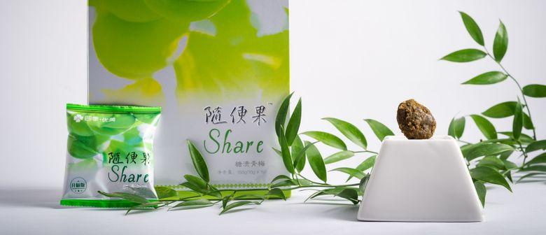 Share-Chinesische Pflaume & Der Darm-warum bin ich wichtig?