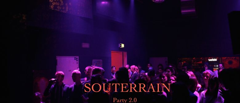 Souterrain Magazin Release 2.0