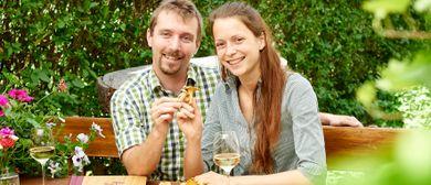 Döblinger Glückspilze bescheren köstlichen Schwammerl-Rausch