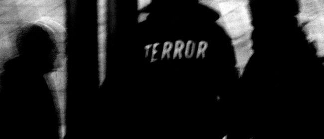 The Power of Fear - Werkstattgespräch