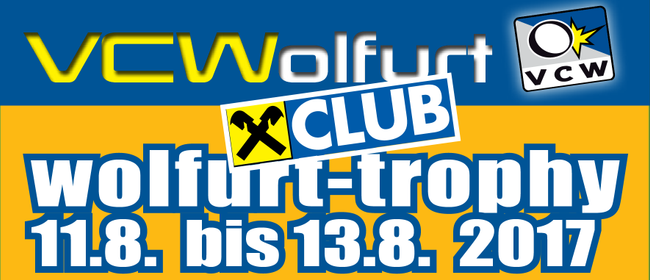 Raiffeisenclub Wolfurttrophy 2017