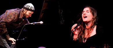 "JAZZFESTIVAL: David Helbock Quartett ""For Her"""