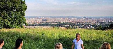 Mindful Hiking – World Heritage, Grinzing