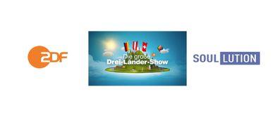 """Die große """"Drei-Länder-Show"""" : Casting"""