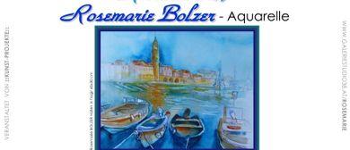 Rosemarie Bolzer Kroatien 2017