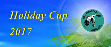Holiday Cup 2017