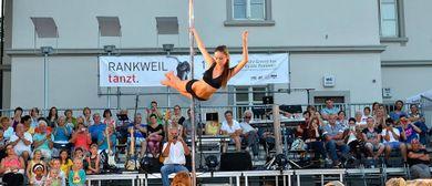 Poledance Feldkirch Anfänger Kurse
