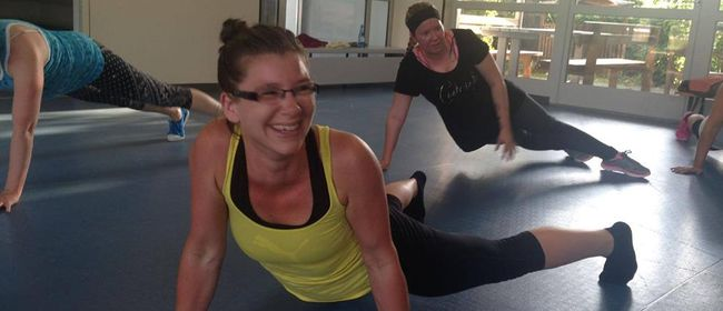 Gratis schnuppern! Fitness & Dance  - Zumba
