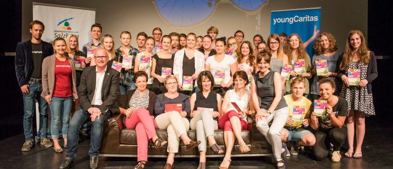 Caritas Salzburg: J.A! – Jung trifft Alt