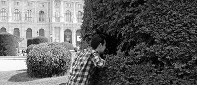 """Fotoausstellung """"Wir sind hier"""" im ERSTE Campus"""