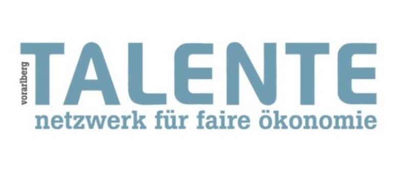 TALENTE Vlbg: Regionalabend Dornbirn  Treffpunkt Philosophie