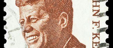 Legenden rund um J.F. Kennedy
