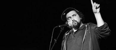 JAZZFESTIVAL: Wortklauberei - Der Impro Poetry Slam