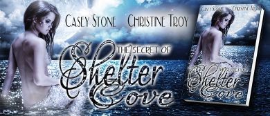 The Secret of Shelter Cove