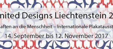 9. United Designs Liechtenstein 2017 – Botschaften an die Me