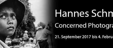 Hannes Schmid - Concerned Photography