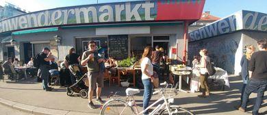 Sommerfest am Schwendermarkt