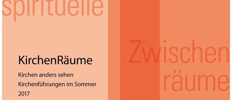 """""""Von Clemens Holzmeister zu Hans Purin"""" - Kirchenführung in"""
