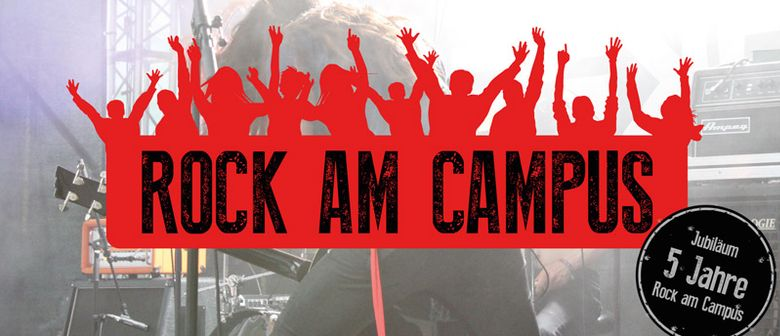 Rock am Campus