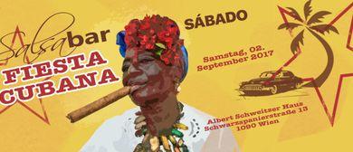 Salsabar - Fiesta Cubana