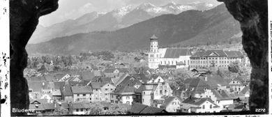 Sommerausstellung der Stadt Bludenz: Hegenbart