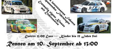 1. Altlengbacher Automobil Bergrennen