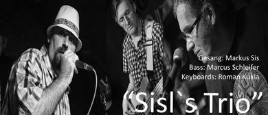 "BBQ-Fest mit ""Sisl`s Trio"""