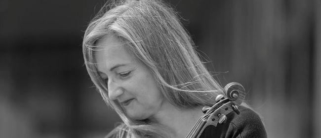 """Walser im Wald 17"" - Konzert mit Claudia Woldan"