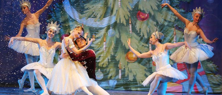 Klassisches Russisches Ballett aus Moskau - DER NUSSKNACKER
