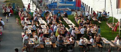 Hafenfest des Yacht Club Bregenz
