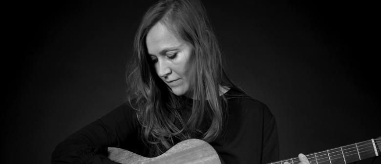 WUK Platzkonzert: Sibylle Kefer
