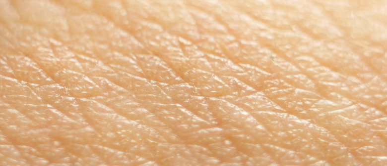 Mikronährstoffe für eine gesunde Haut