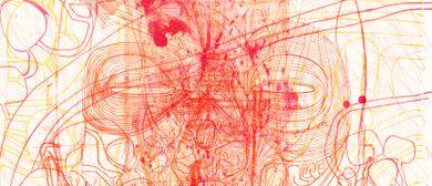 Hermann Nitsch - Das druckgrafische Werk