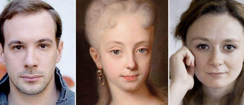 Maria Theresia: Eine Herrscherin als Mutter