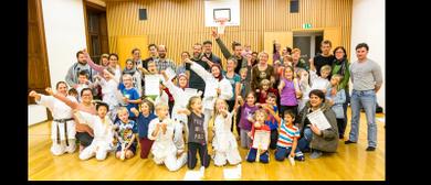 Karate Anfängerkurs, KARATE WOLFURT