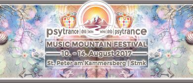 Music Mountain Festival 2017