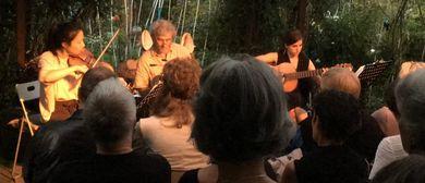 FLORES NEGRAS: JOSEF FÜRPASS Ensemble