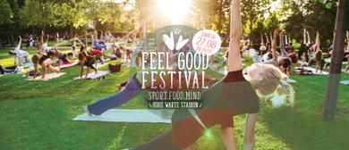 Feel Good Festival | Sport - Food - Mind