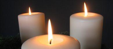 Jesus: Retter, Helfer, Erlöser, Heiland | Adventmeditationen