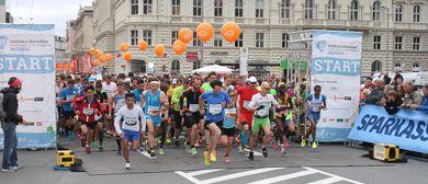 15. Salzburg Marathon