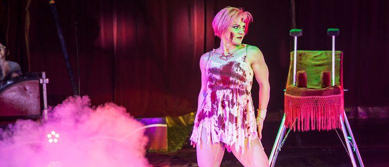 "Zirkus des Grauens - ""Freaky Circus Horrorshow"""