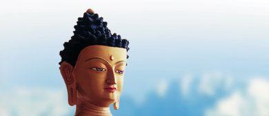 Buddhismus - Karma - Ursache & Wirkung