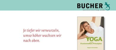 Buch-Präsentation
