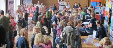 Youth Education & Travel Fair Wien