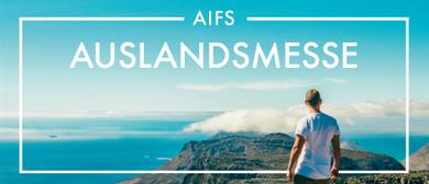 AIFS Auslandsmesse