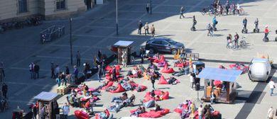 StadtLesen gastiert wieder in Klagenfurt