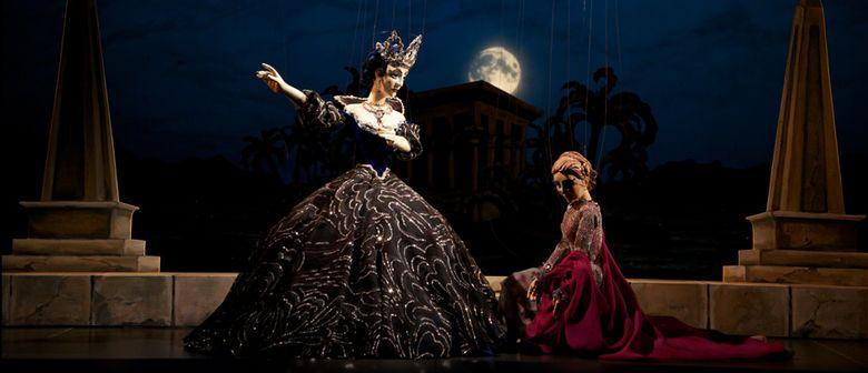 Die Zauberflöte - Oper von W.A. Mozart