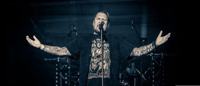 MEISTERROCKER live - 1 Jahr Mauerwerk Bürs